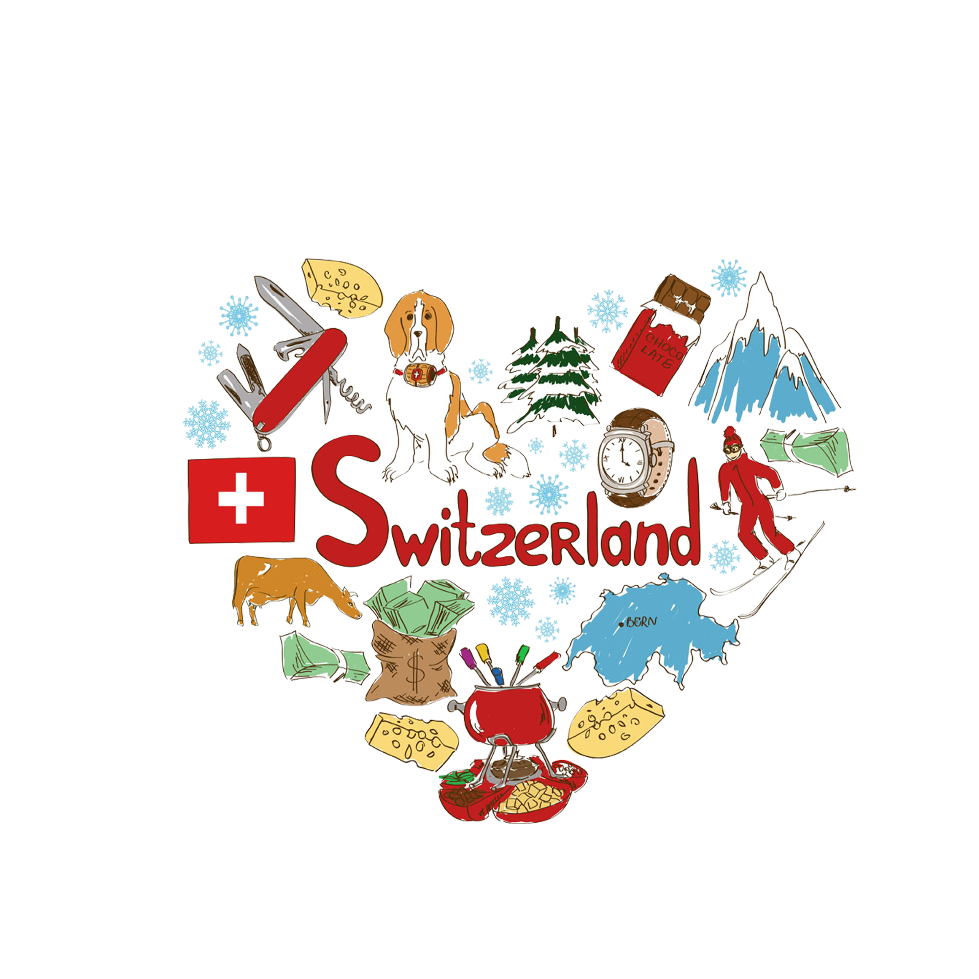 42 Fun Facts About Switzerland You Had No Idea Of
