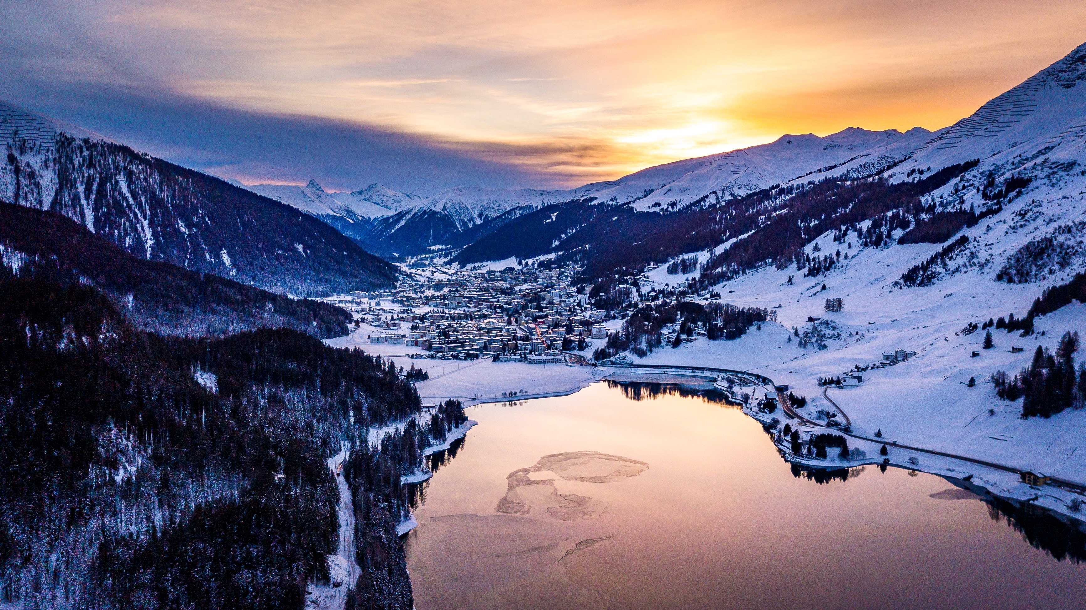 Switzerland in Winter: Things to Do and Places to See