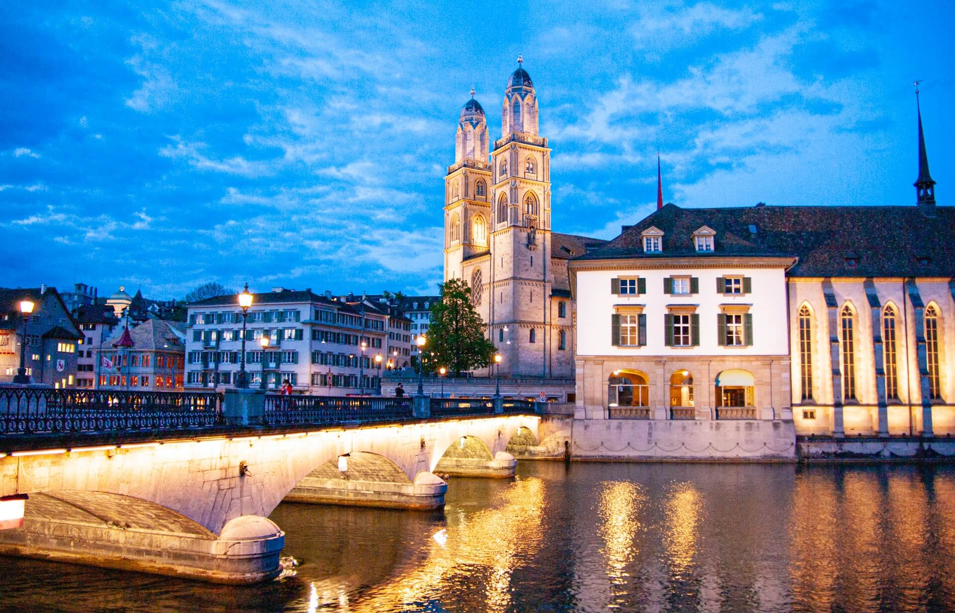 15 Must-Visit Places in Switzerland