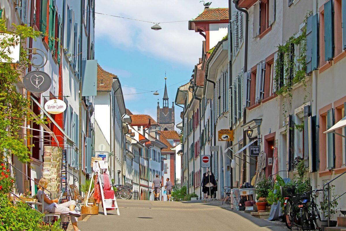 10 Best Things to Do in Basel, Switzerland