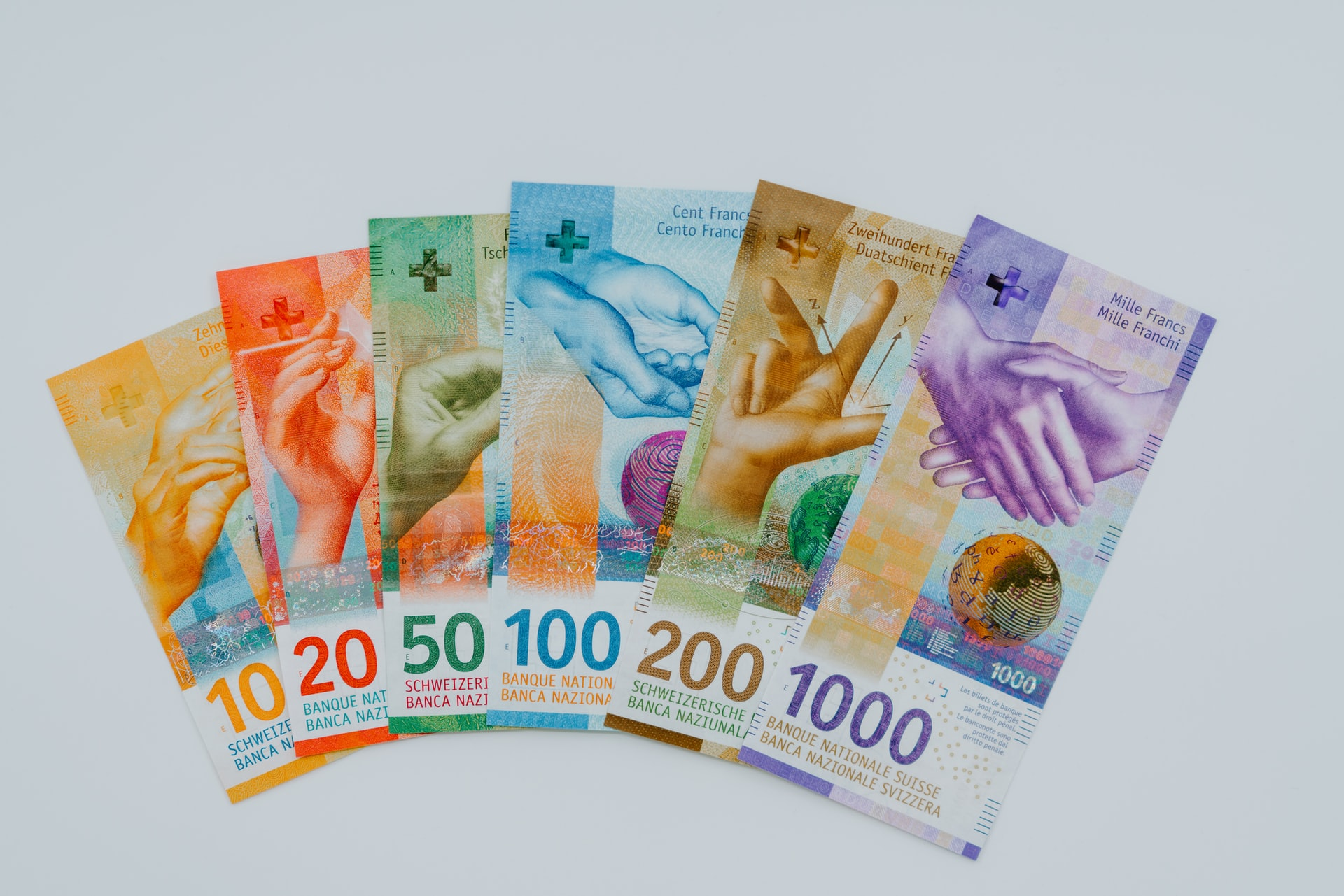 Know Your Money in Switzerland: 14 Interesting Swiss Franc Facts