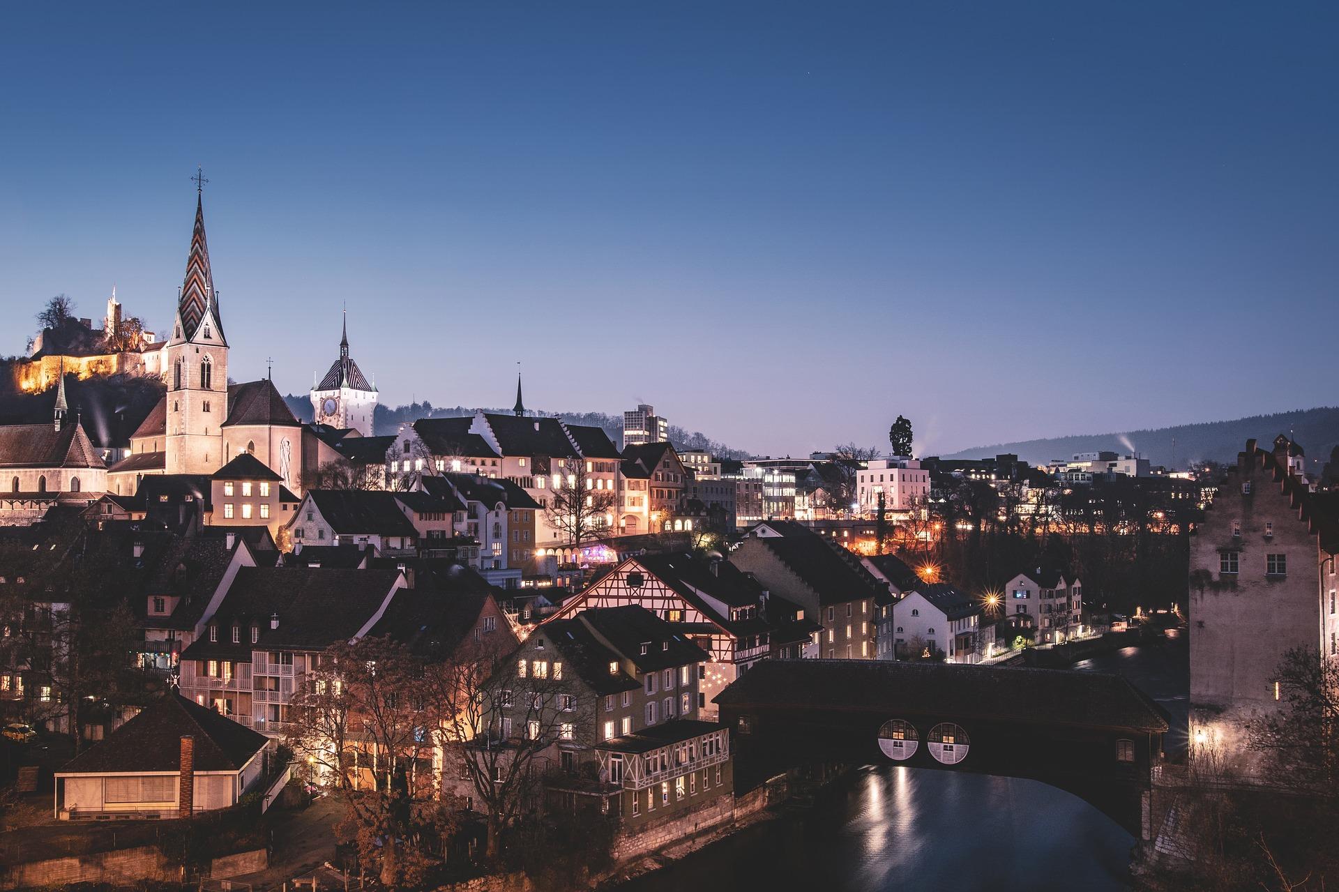 Top Things To Do in Baden, Switzerland
