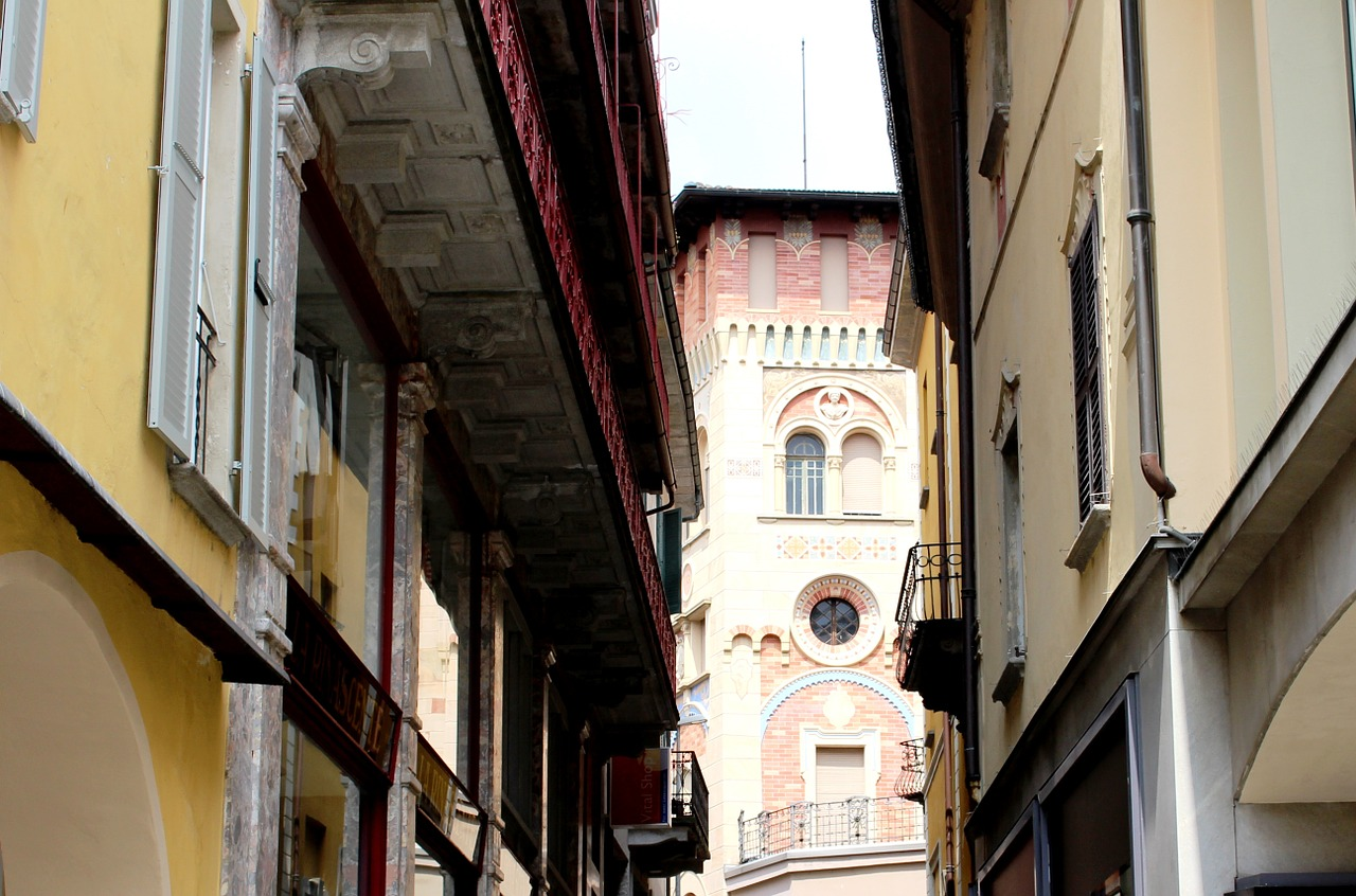 10 Things to Do in Locarno Switzerland