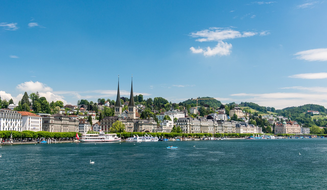 Best Things to Do in Lucerne, Switzerland