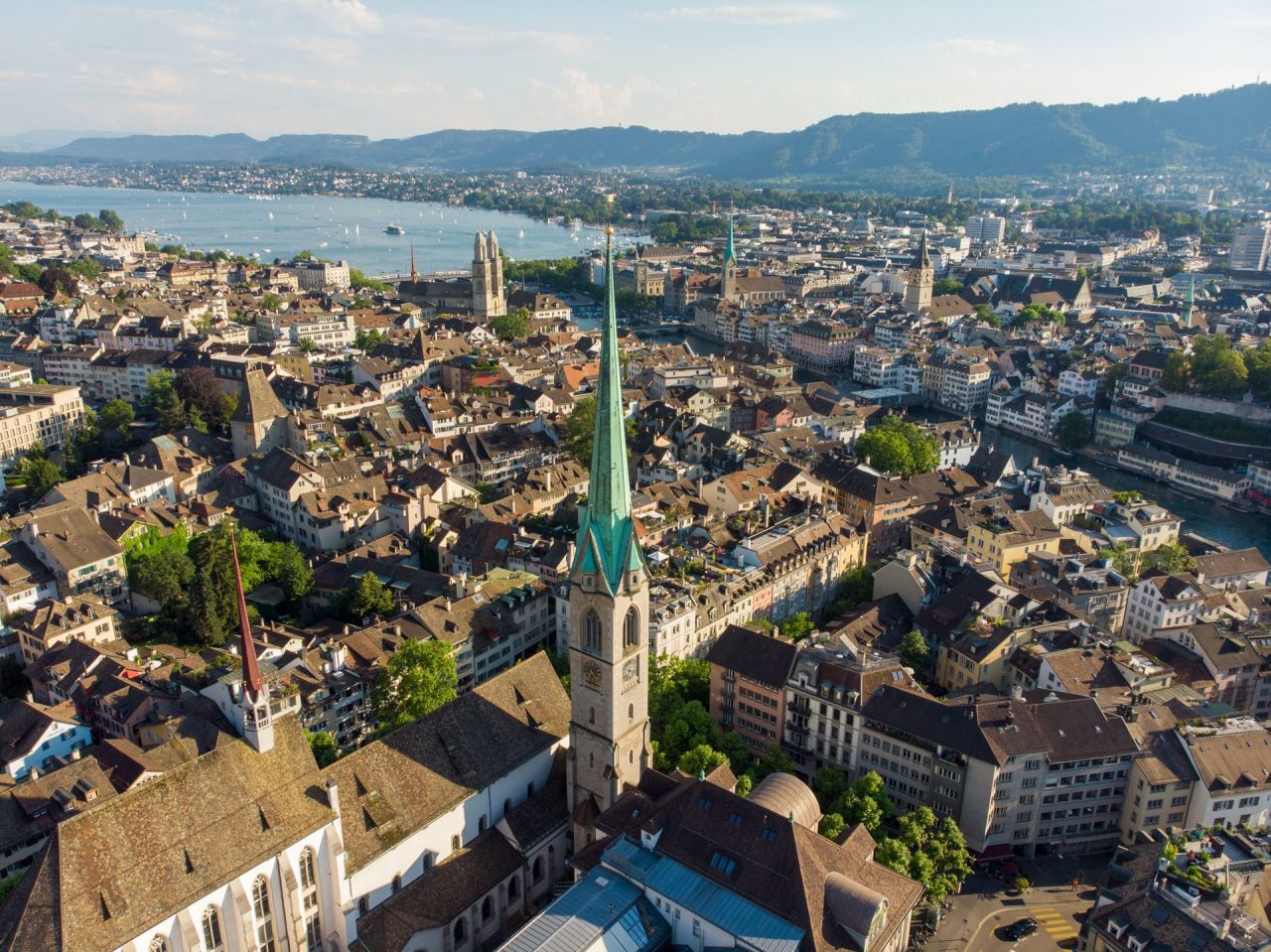 Business, Chocolate & Cheese: Reasons to Study Business in Switzerland