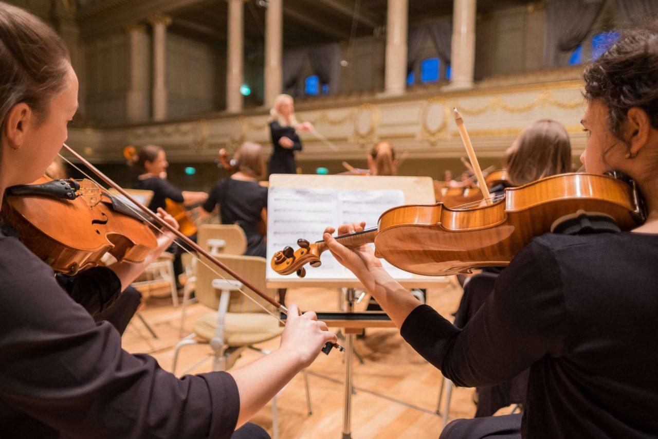 5 Best Music Schools in Switzerland [2021]