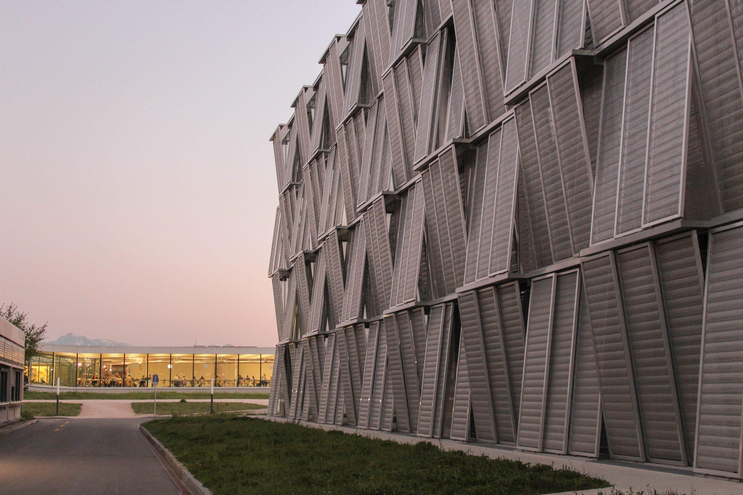 Engineering Universities in Switzerland for International Students [2021]