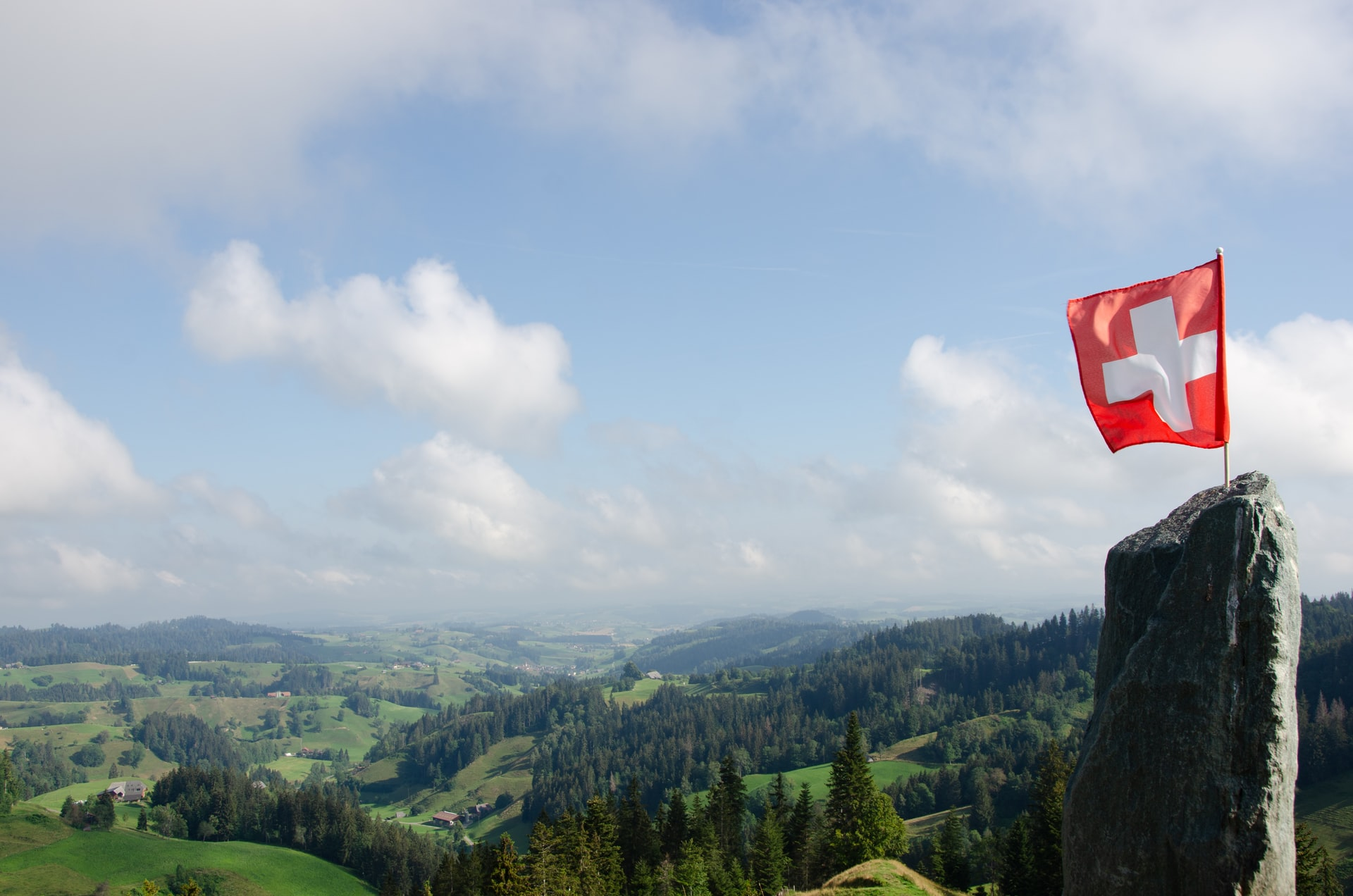 Swiss National Symbols: What Do They Represent?